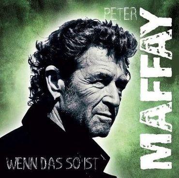PETER MAFFAY - WENN DAS SO IST CD NEU