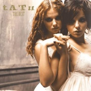 T.A.T.U. - THE BEST CD NEU