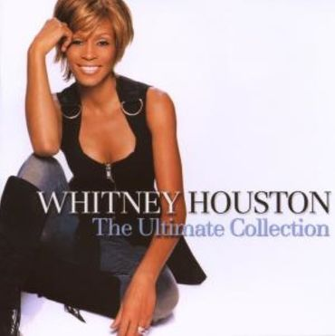 WHITNEY HOUSTON - THE ULTIMATE COLLECTION CD NEU
