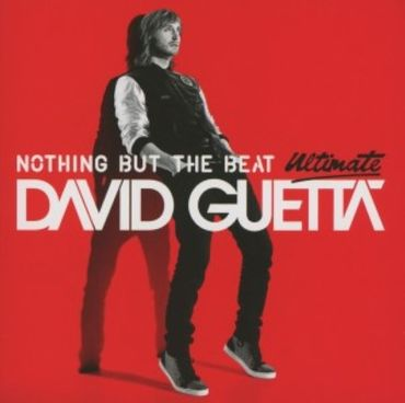 DAVID GUETTA - NOTHING BUT THE BEAT 2CD NEU (ULTIMATE EDITION HITS BEST OF)