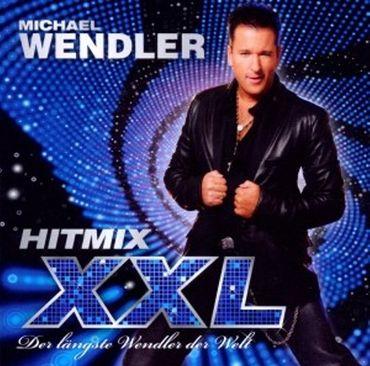 MICHAEL WENDLER - HITMIX XXL CD NEU DER LÄNGSTE WENDLER DER WELT