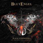BLUTENGEL - BLACK SYMPHONIES CD NEU
