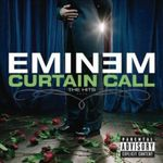 EMINEM - CURTAIN CALL - THE HITS CD NEU (BEST OF)