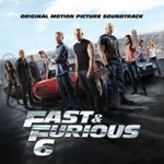 THE FAST AND THE FURIOUS 6 CD NEU SOUNDTRACK FILMMUSIK