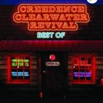 CREEDENCE CLEARWATER REVIVAL - BEST OF CCR CD NEU
