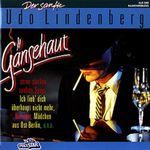 UDO LINDENBERG - GÄNSEHAUT CD NEU