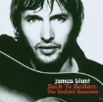 JAMES BLUNT - BACK TO BEDLAM THE BEDLAM SESSIONS CD+DVD NEU