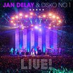 JAN DELAY - WIR KINDER VOM BAHNHOF SOUL LIVE CD NEU