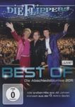 DIE FLIPPERS - BEST OF LIVE DVD NEU