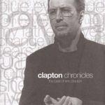 ERIC CLAPTON - CLAPTON CHRONICLES - THE BEST OF CD NEU