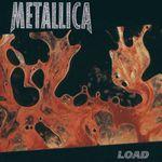 METALLICA - LOAD CD NEU