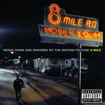 8 MILE - SOUNDTRACK CD NEU