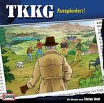 TKKG - AUSSPIONIERT! FOLGE 187 CD NEU
