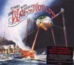 JEFF WAYNE - THE WAR OF THE WORLDS 2CD NEU KRIEG DER WELTEN