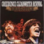 CREEDENCE CLEARWATER REVIVAL - CHRONICLE: 20 GREATEST HITS CD NEU