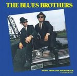 THE BLUES BROTHERS - SOUNDTRACK CD NEU