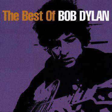 BOB DYLAN - THE BEST OF BOB DYLAN CD NEU