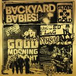BACKYARD BABIES - SLIVER AND GOLD CD NEU
