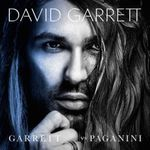 DAVID GARRETT - GARRETT VS. PAGANINI CD NEU 001