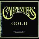 CARPENTERS - GOLD GREATEST HITS CD NEU 001
