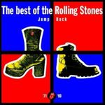 ROLLING STONES - JUMP BACK: THE BEST OF 71-93 (REMASTERED) CD NEU