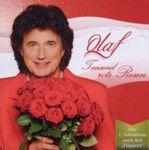 OLAF - TAUSEND ROTE ROSEN CD NEU