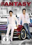 FANTASY - BEST OF 10 JAHRE FANTASY LIVE DVD NEU
