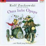 ROLF ZUCKOWSKI - OMA LIEBT OPAPA CD NEU