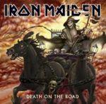 IRON MAIDEN - DEATH ON THE ROAD (LIVE) 2CD NEU