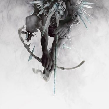 LINKIN PARK - THE HUNTING PARTY CD + DVD LIMITED EDITION NEU
