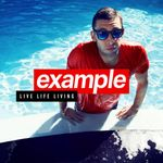 EXAMPLE - LIVE LIFE LIVING DELUXE EDITION 2CD NEU