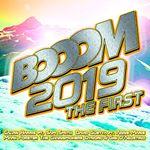 BOOOM 2019 THE FIRST 2CD NEU