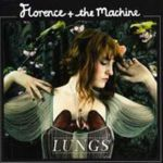 FLORENCE + THE MACHINE - LUNGS CD NEU