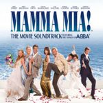 OST / SOUNDTRACK - MAMMA MIA CD NEU