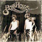 THE BOSSHOSS - INTERNASHVILLE URBAN HYMNS CD NEU