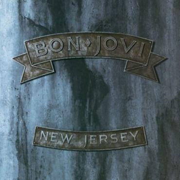 BON JOVI - NEW JERSEY STANDARD EDITION CD NEU