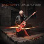 JOE SATRIANI - UNSTOPPABLE MOMENTUM CD NEU