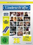 DIE LINDENSTRAßE COLLECTORS BOX 26 10DVD NEU LIMITED EDITION