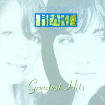 HEART - GREATEST HITS CD NEU
