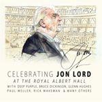 JON LORD, DEEP PURPLE & FRIENDS - CELEBRATING JON LORD-THE COMPOSER CD NEU