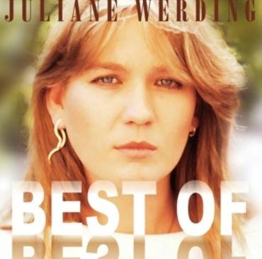 JULIANE WERDING - BEST OF CD NEU