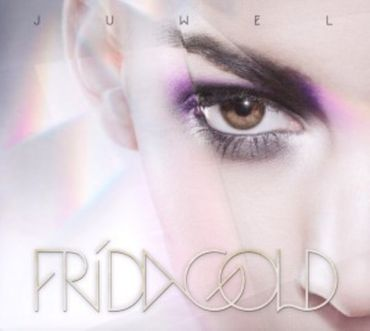 FRIDA GOLD - JUWEL CD NEU