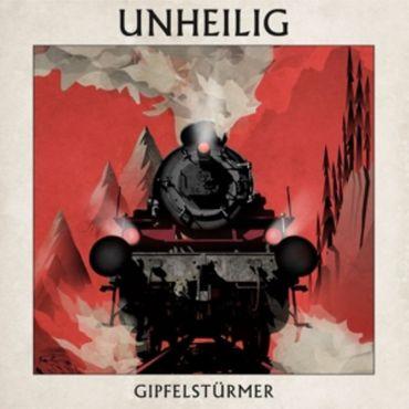 UNHEILIG - GIPFELSTÜRMER CD NEU