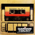 GUARDIANS OF THE GALAXY - AWESOME MIX VOL.1 CD NEU