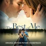 THE BEST OF ME SOUNDTRACK CD NEU