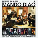 MANDO DIAO - MTV UNPLUGGED ABOVE AND BEYOND CD NEU