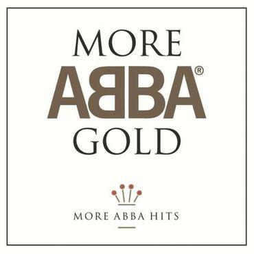 ABBA - MORE ABBA GOLD CD NEU