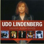 UDO LINDENBERG - ORIGINAL ALBUM SERIES 5CD NEU