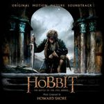 HOWARD SHORE - THE HOBBIT THE BATTLE OF THE FIVE ARMIES 2CD NEU