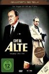 DER ALTE - COLLECTORS BOX VOL. 4 7DVD NEU